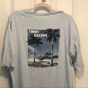 Nothin but net - Tommy Bahama